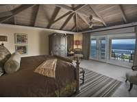 Divine Honeymoon Suite (Bdrm 1) with total privacy and its own patio for total enjoyment. thumb