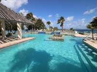 Expansive Pool on the Ocean thumb