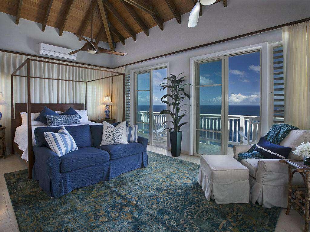 Master Bedroom with incredible views, Sofa Sleeper - property