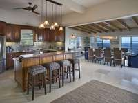 Open Kitchen and Dining thumb