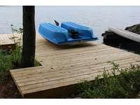 Brand New Dock thumb