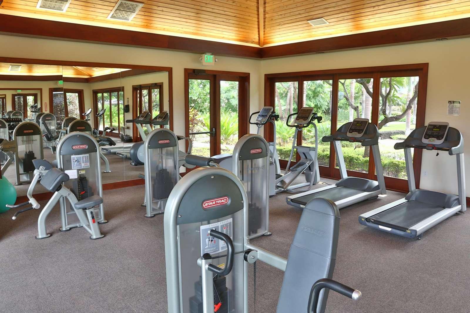 KaMilo gym