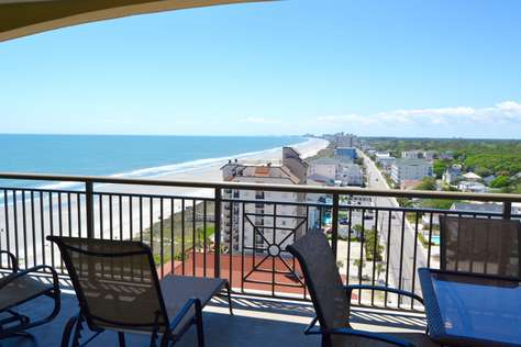 MVG 1516 Ocean View Penthouse