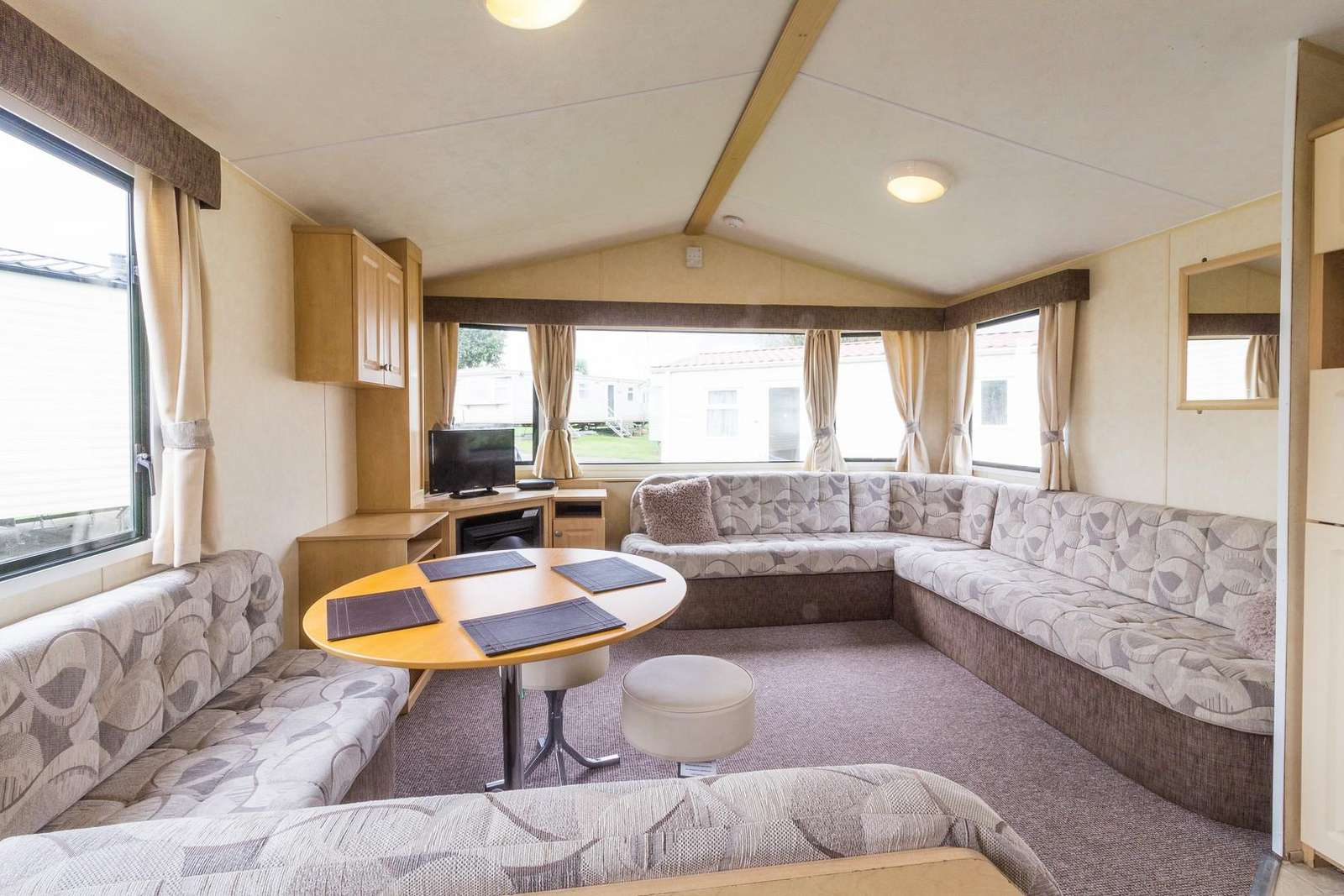 Self-catering holidays in Norfolk. - property