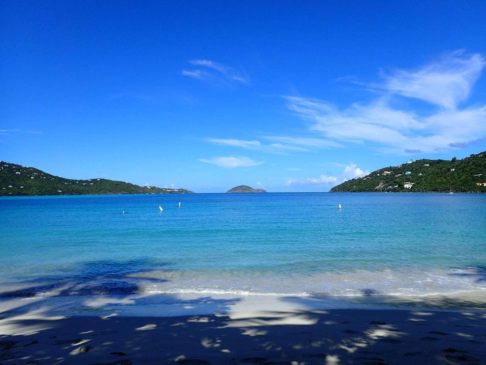 Beaches, Beaches Everywhere!