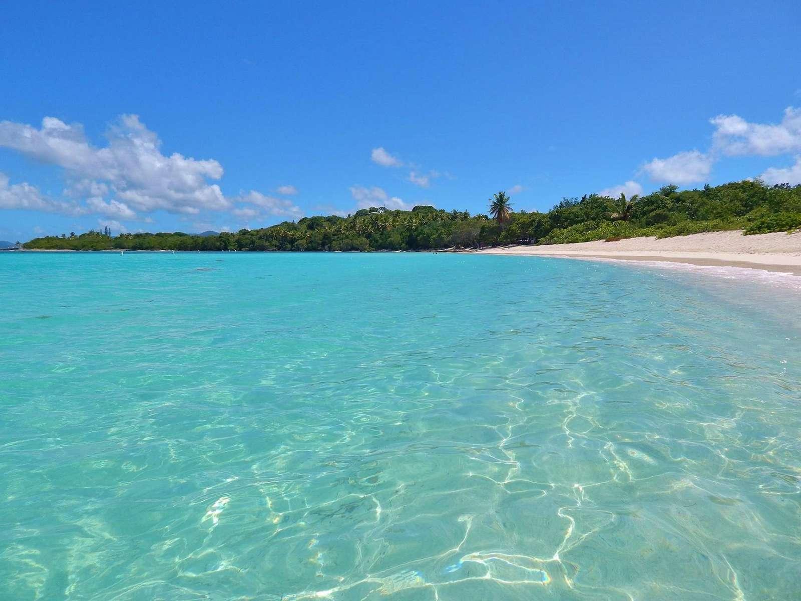 Our Favorite Beach!