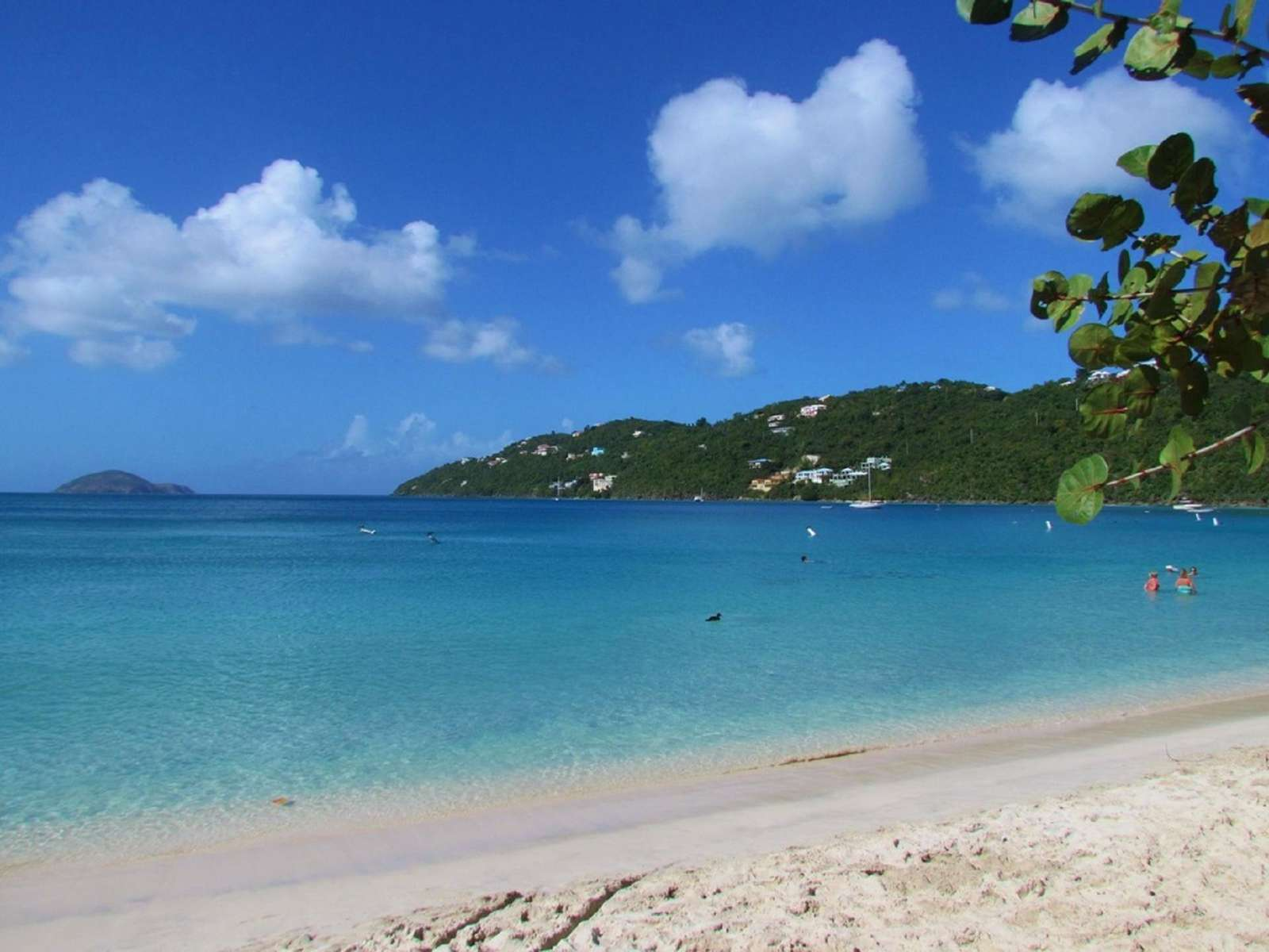 Megans Bay - Always Voted one of the Top 10 Beaches in the World