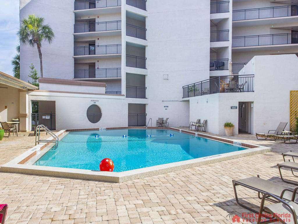 Anastasia Condo 303 Swimming Pool