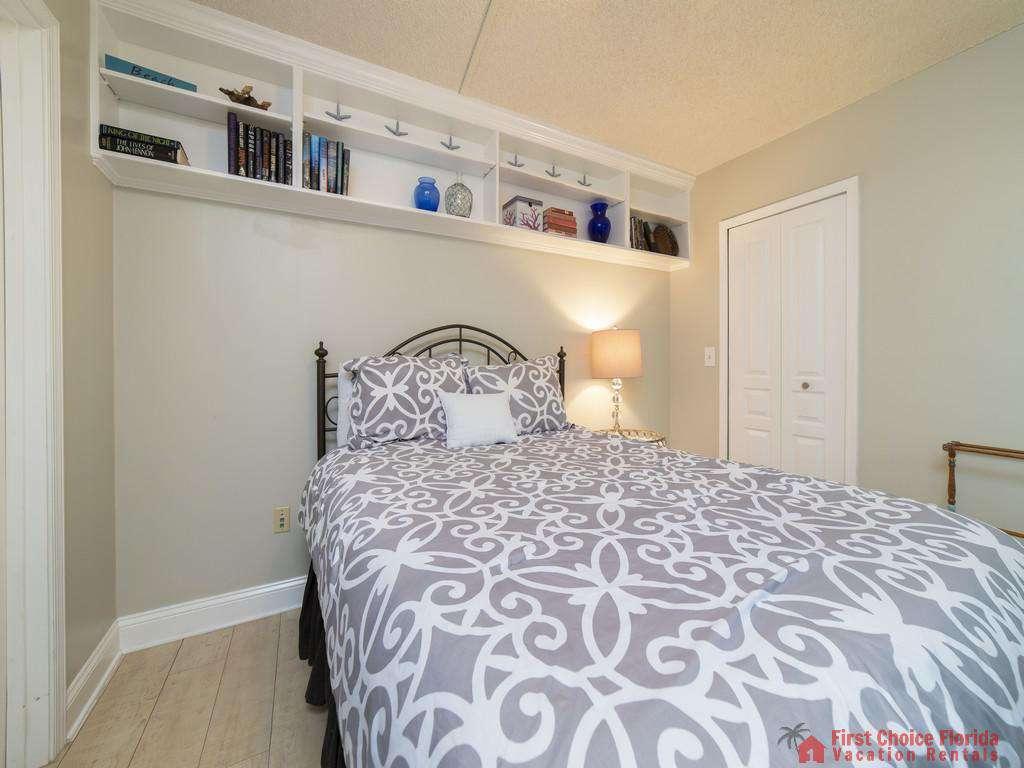 Anastasia Condo 303 Bed