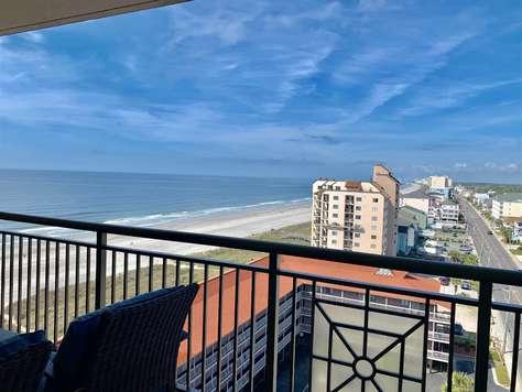 MVG 1116 4 Bedroom 3 Bath Ocean View