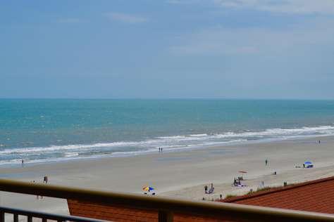 MVG 714 3 Bedroom 3 Bath Ocean-view