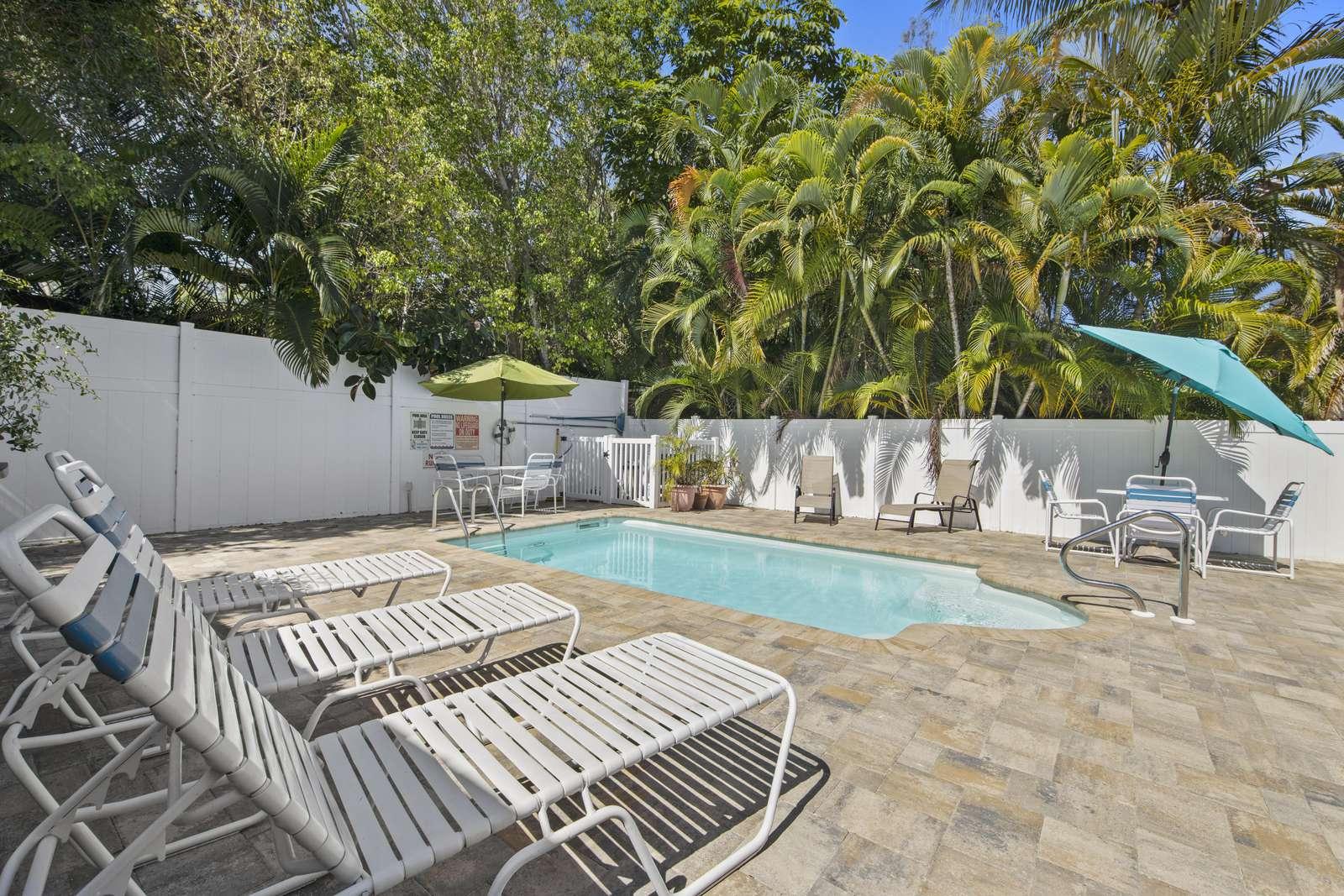 Seahorse Cabana – 1106 - property