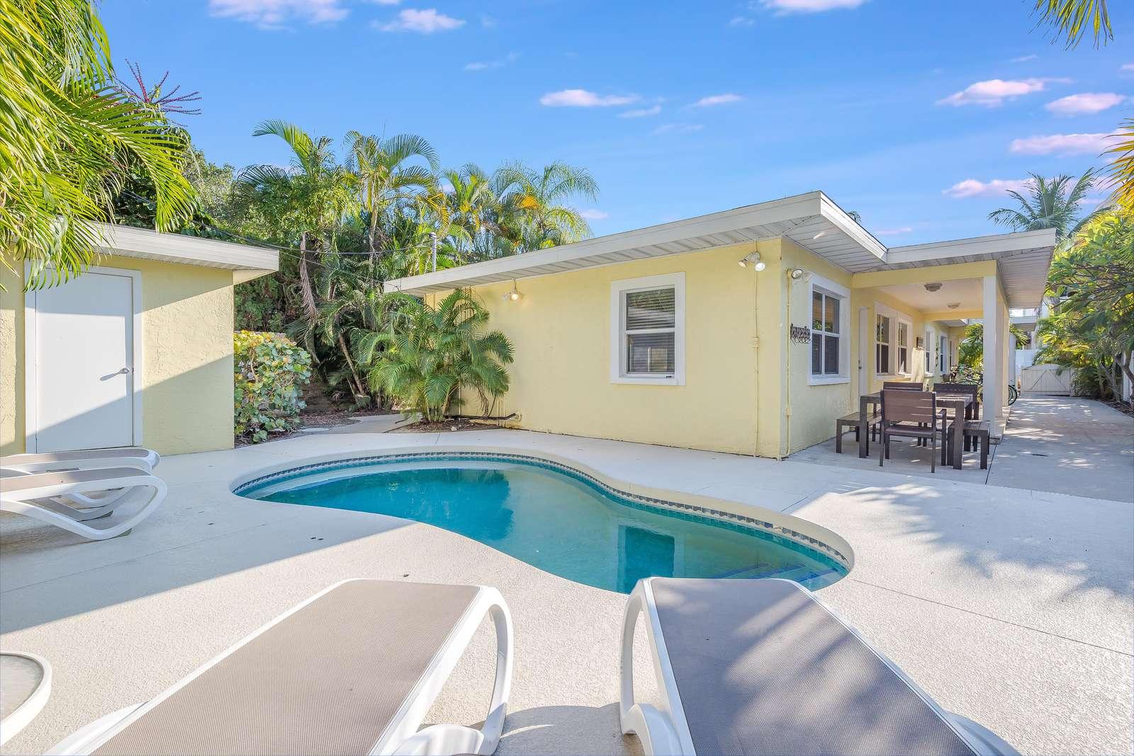Seaside Cottage – 535 - property