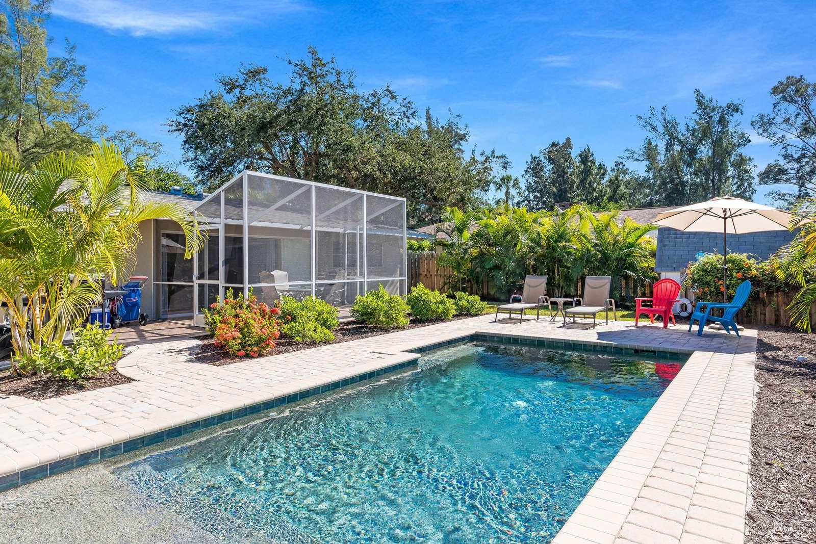 Casita Bayou – 6544E - property
