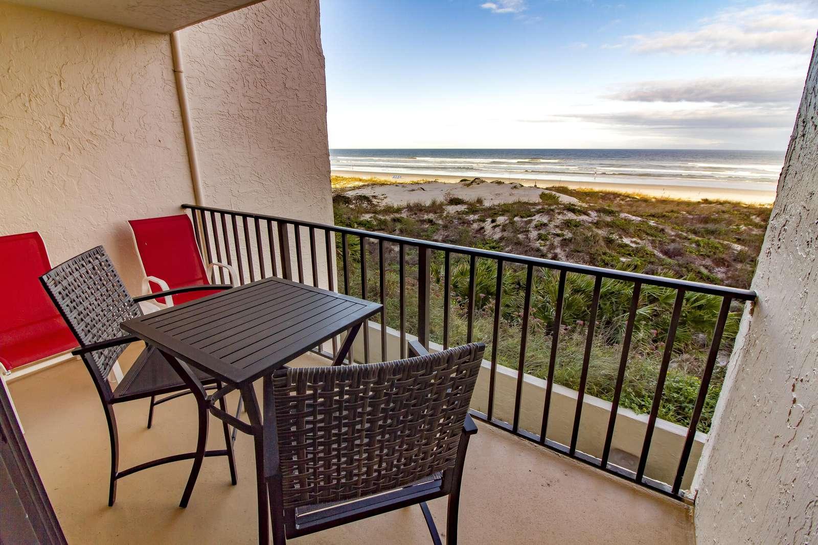 Beacher's Lodge 227 - property