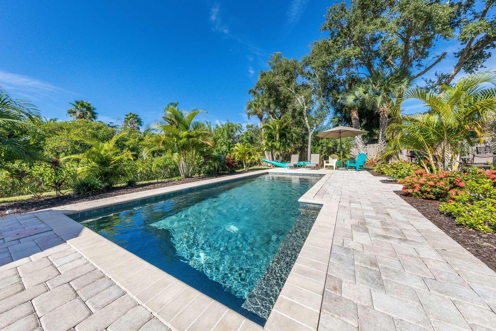 CocoBayou Cottage - property