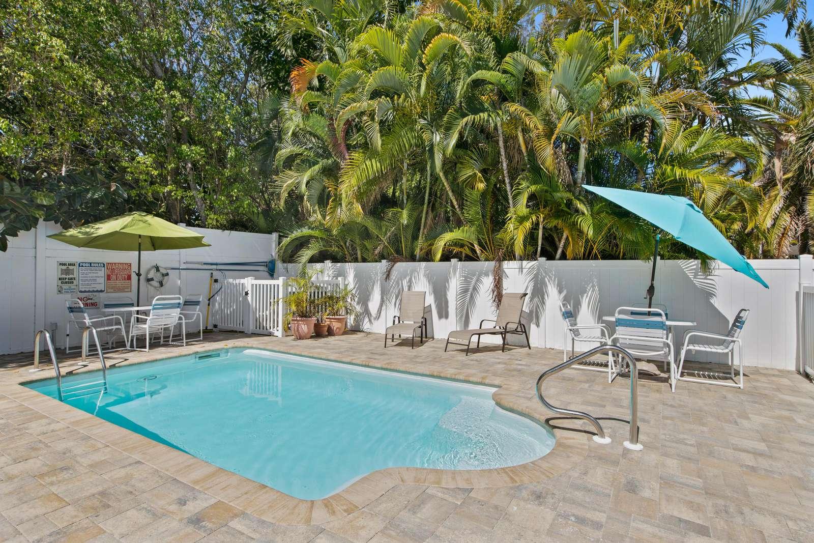 Sandy Cabana – 1104N - property