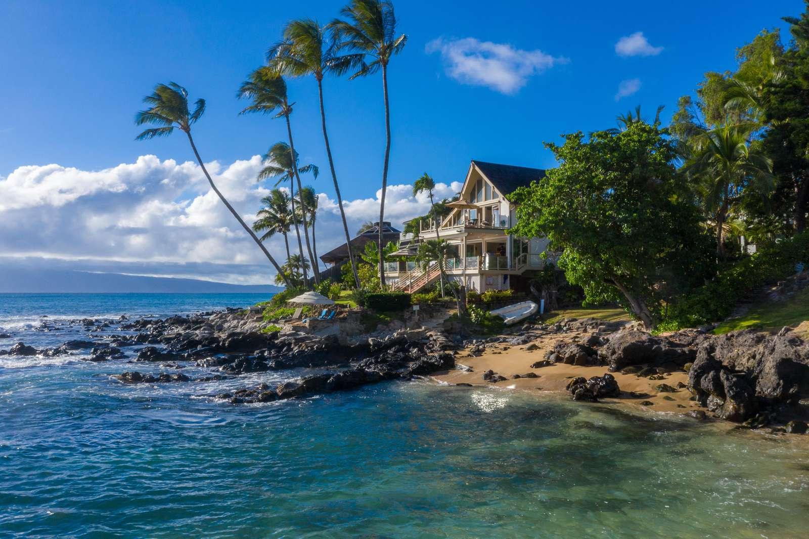 Paradise Cove - property