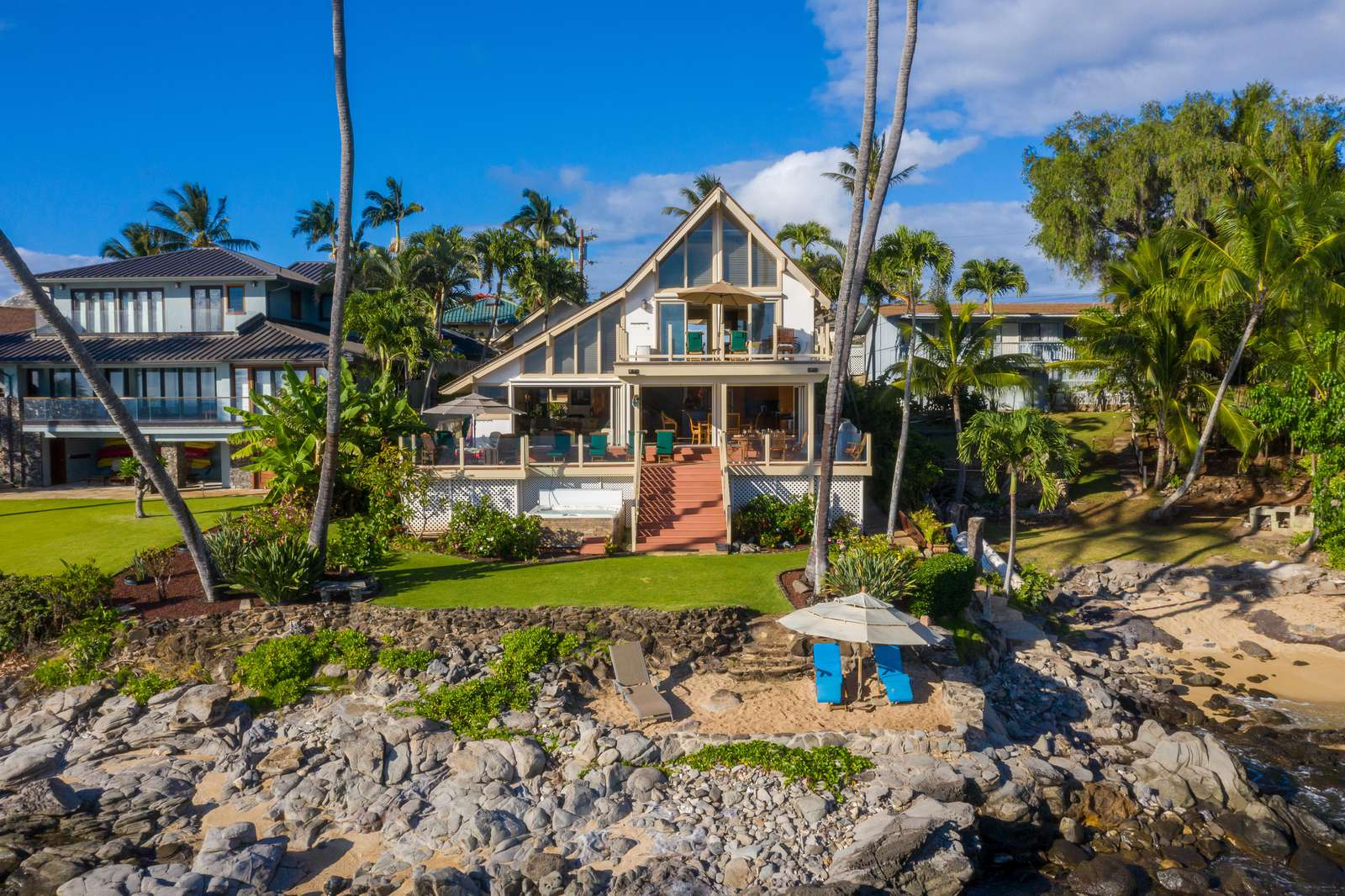 Welcome to Paradise Cove! - property