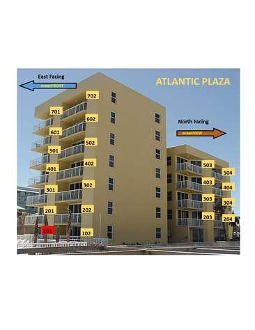 Atlantic Plaza Unit 101