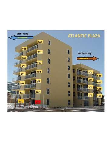 Atlantic Plaza Unit 102