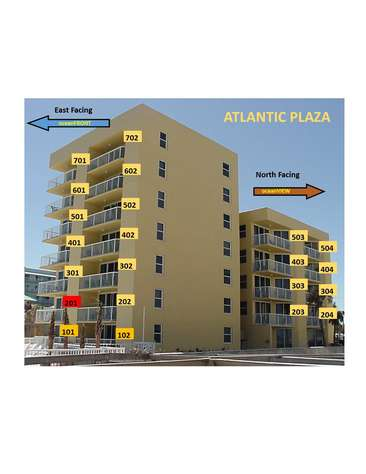 Atlantic Plaza Unit 201