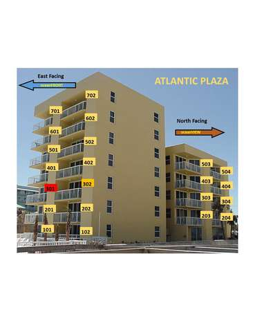 Atlantic Plaza Unit 301