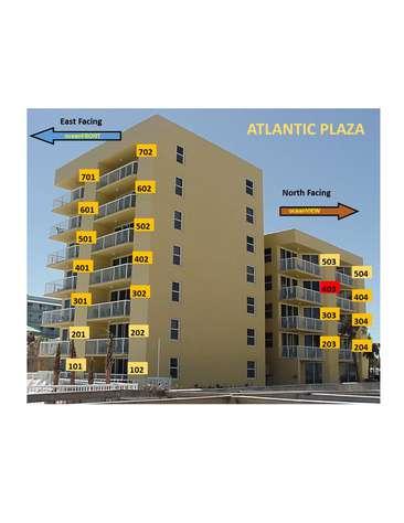 Atlantic Plaza Unit 403