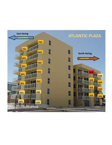 Atlantic Plaza Unit 503