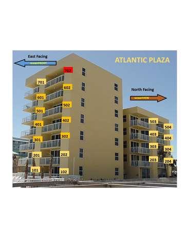 Atlantic Plaza Unit 702