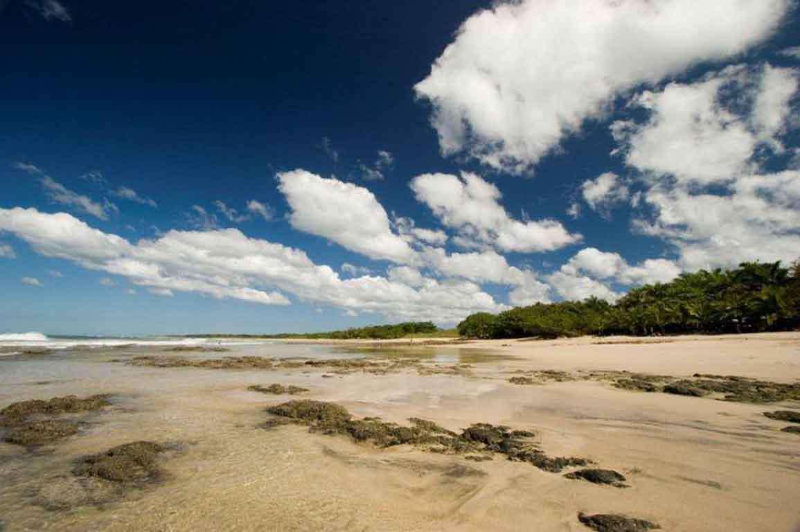 Amazing nearby beaches