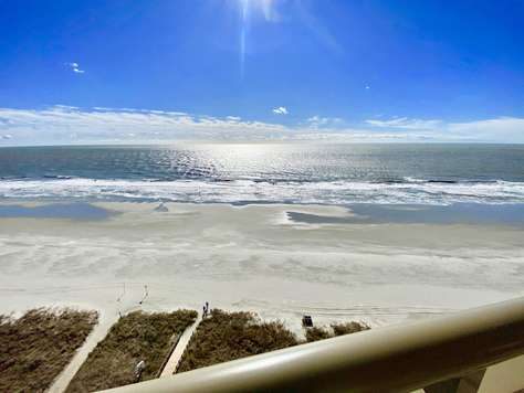 MVG 1505 Oceanfront, Penthouse
