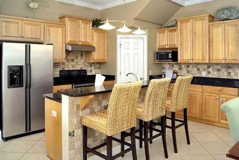 Wonderful & Spacious Kitchen