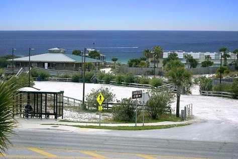 Seltzer Park Beach (across the street from our home)