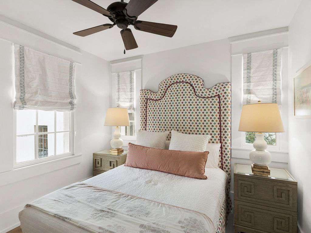 Queen Bedroom Second Floor