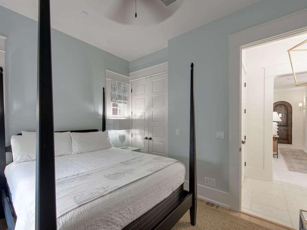 Third Bedroom First Floor