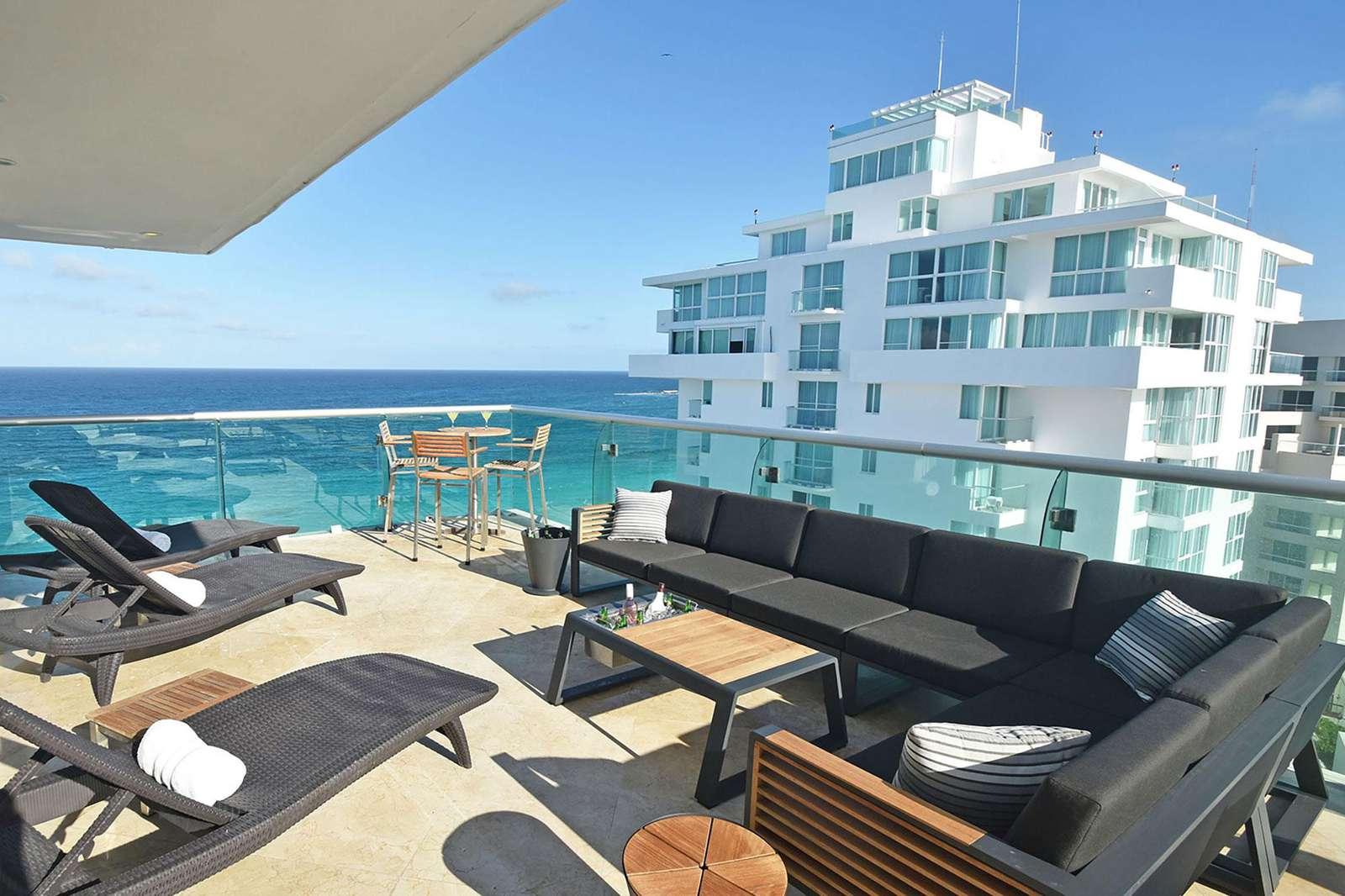 2701 Penthouse - property