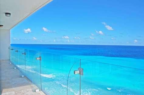 #3701 Oceanfront 4 Bedrooms great views