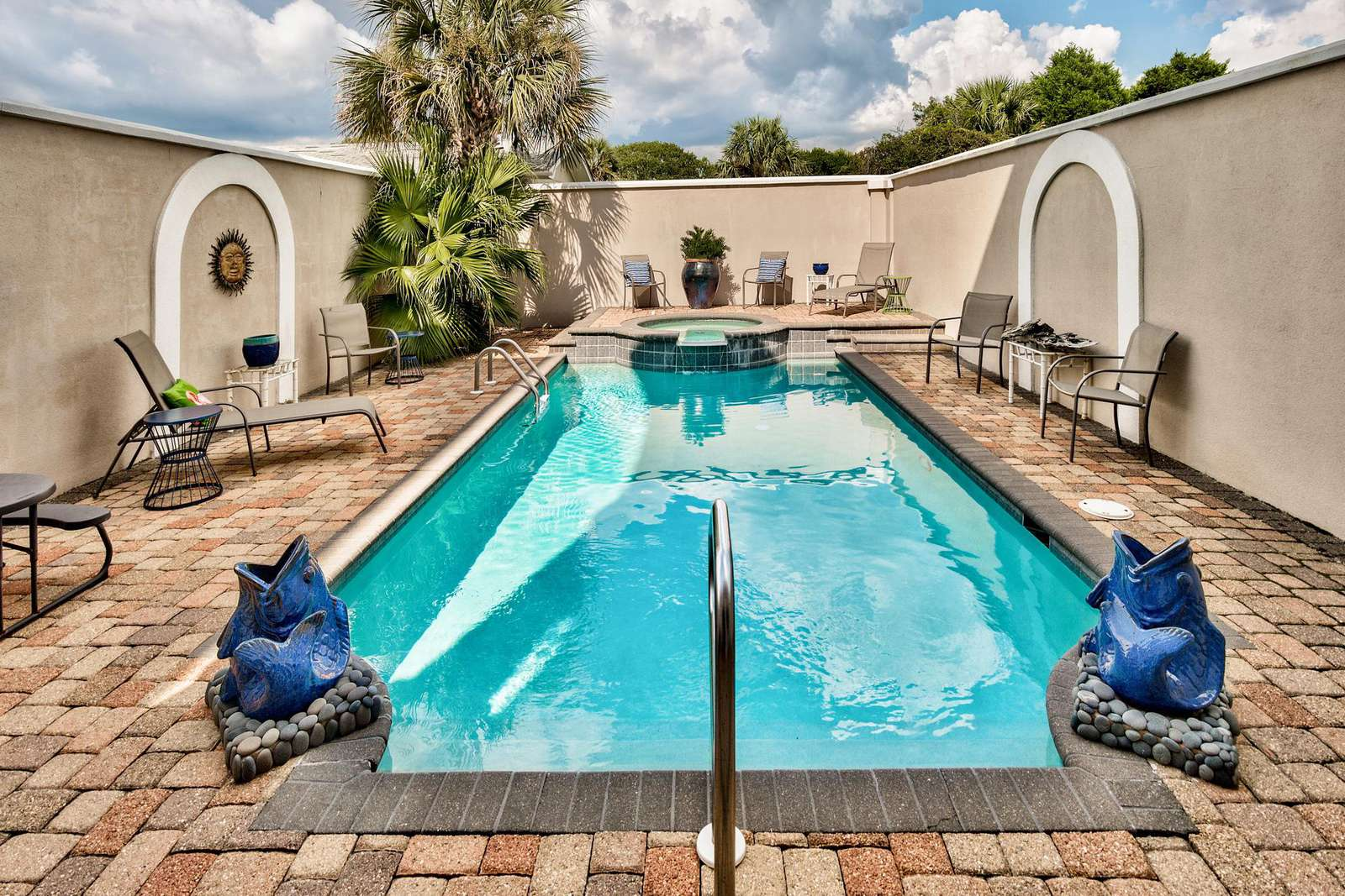 High Dune - 5 Bedroom Home - Private Pool & Hot Tub!  West End - Elevator!!!