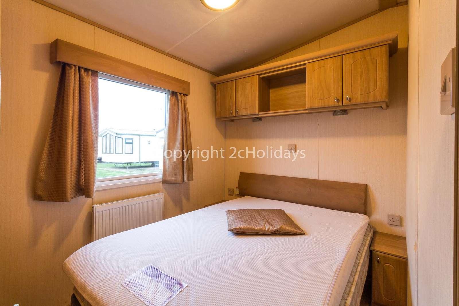 Coastal accommodation is Scratby