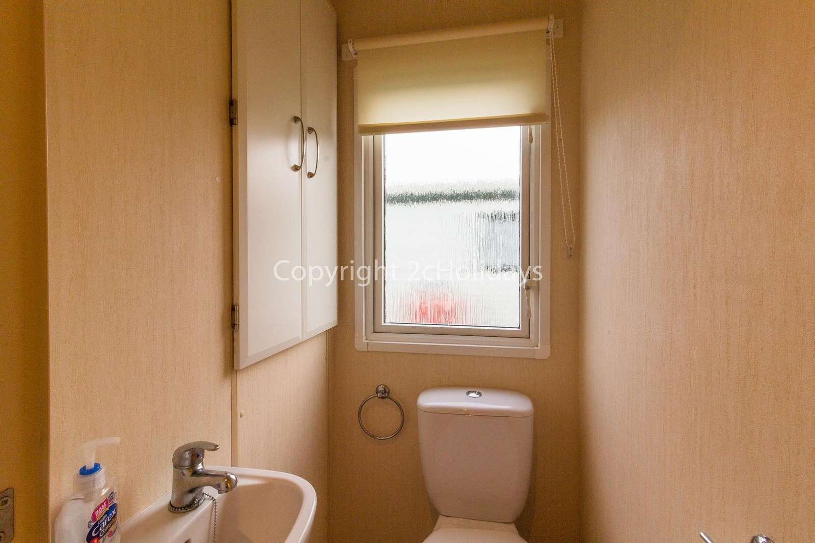 We ensure all our holiday homes are cleaned to a high standard