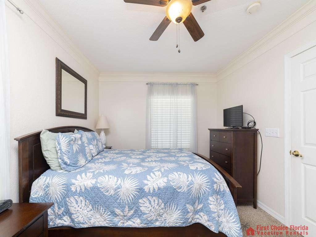 Hibiscus I201 Bedroom