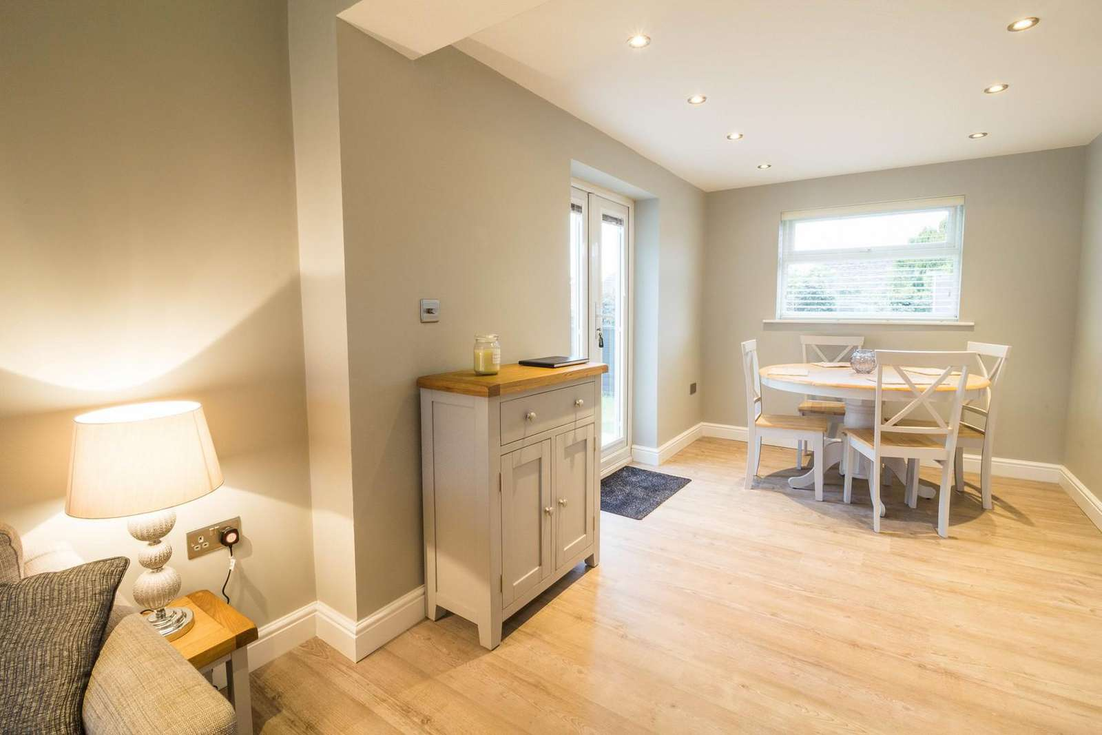 So many families have enjoyed their stay at this holiday cottage