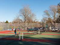 Beacon Hill tennis courts are just a short walk away thumb