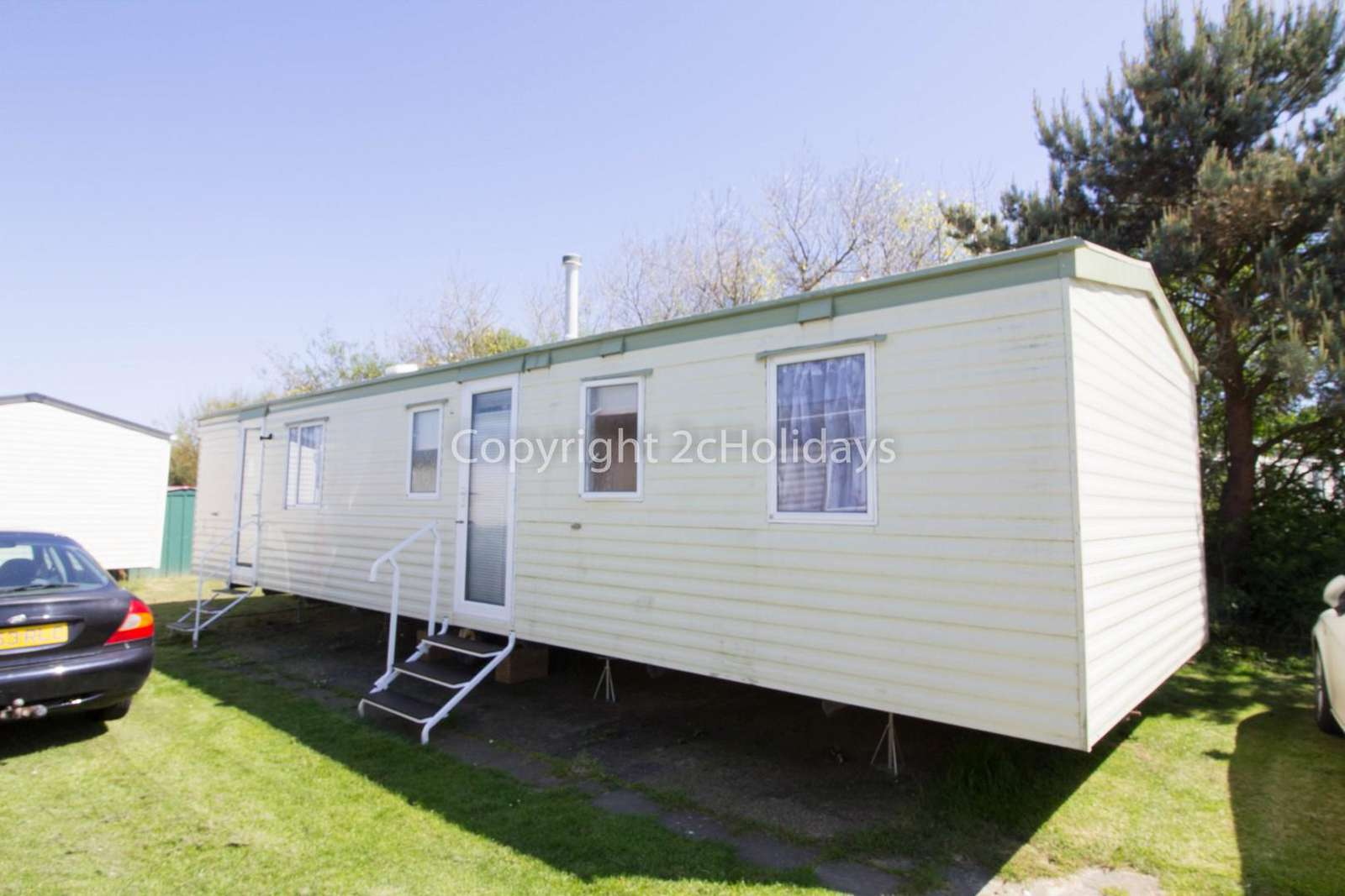 So many families have enjoyed a great break at Broadland Sands Holiday Park. - property