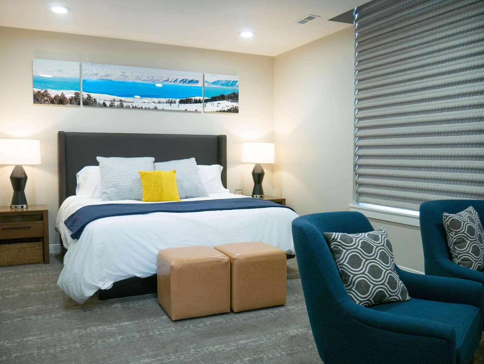 Master Bedroom - property