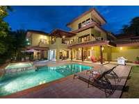 Villa carao 3, a 4 bedroom luxury villa at reserva Conchal thumb