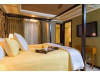 Master suite, king bed, full bath thumb