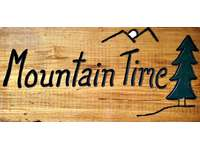 Mountain Time - At Sky Cove is within 10-15 minutes of Town, Shopping, Dining, and Area Activities thumb