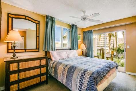 Cabana Waikiki 301
